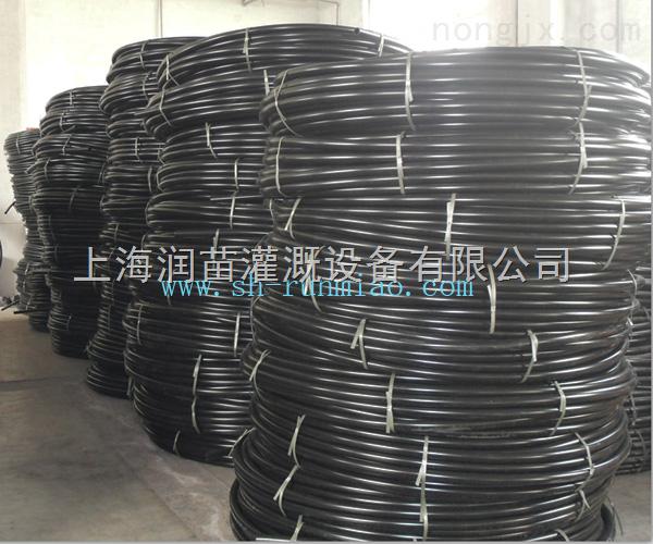 灌溉专用PE管|微喷PE管材