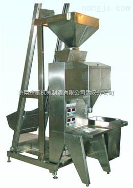 武汉半自动包装机|食盐包装机|黄豆面包装机