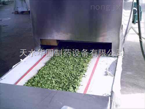微波蔬菜脱水机
