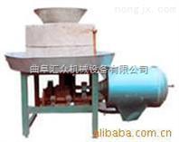 小麦玉米石磨磨粉机,杂粮石磨磨面机