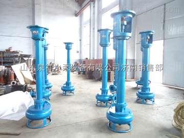 高效耐磨立式泥砂泵
