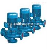 50GW-20-7-0.75GW管道式排污泵