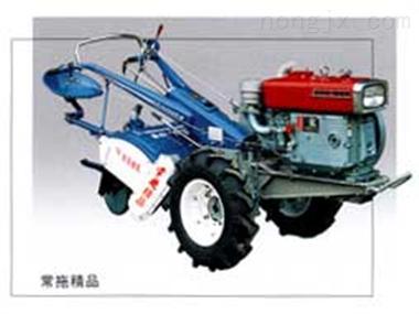 东风df-12手扶拖拉机