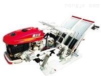 福尔沃福邦2ZS-2手扶水稻插秧机