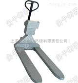 广州2吨叉车带秤