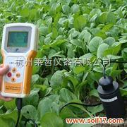 土壤水分测定仪产品参数