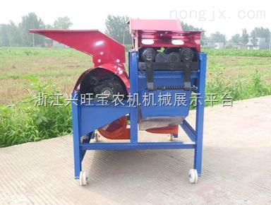 【廠家直銷】供應TH-268 新鮮玉米脫粒機,玉米脫粒機