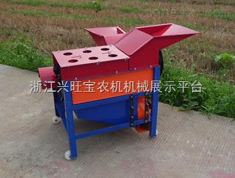 供應台灣TH-268 新鮮玉米脫粒機,甜玉米脫粒機