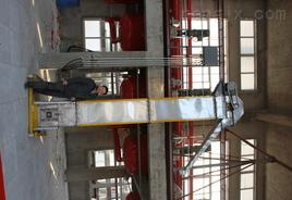供应螺旋振动垂直提升机