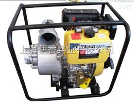 4寸柴油水泵价格|菜园灌溉自吸水泵