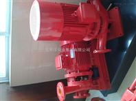 单级 立式消防稳压给水泵
