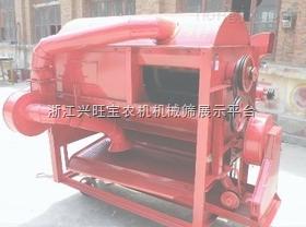批发大型自动进料玉米脱粒机价格_电拖两用玉米脱粒机厂家