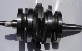 高頻熱處理機 曲軸 連桿熱處理設備