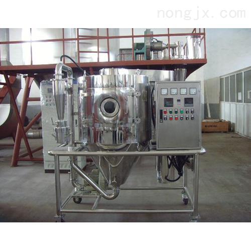 [促銷] ZLPG中藥浸膏噴霧干燥機(ZLPG-25)