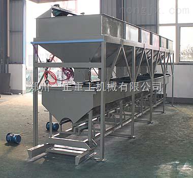 青海西宁全自动动配料机一正重工制造商