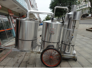 GFG系列颗粒干燥机