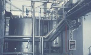 DW3-B三层带式干燥机