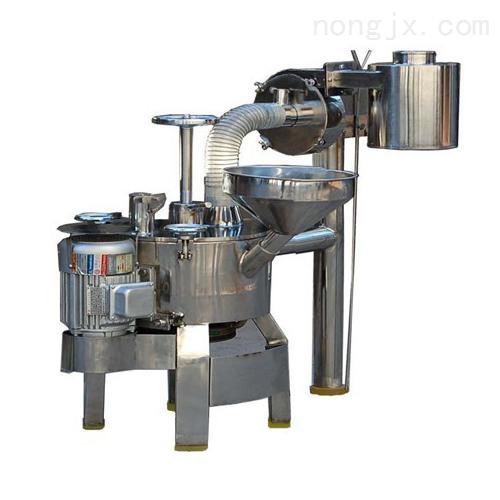 茶叶超微粉碎机(YSC-701)