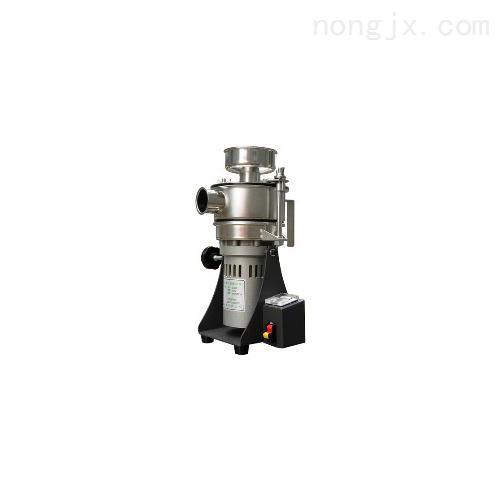 [新品] 气流式超微粉碎机(RT-25)