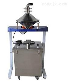 供应三层振动筛-食品振动筛粉机