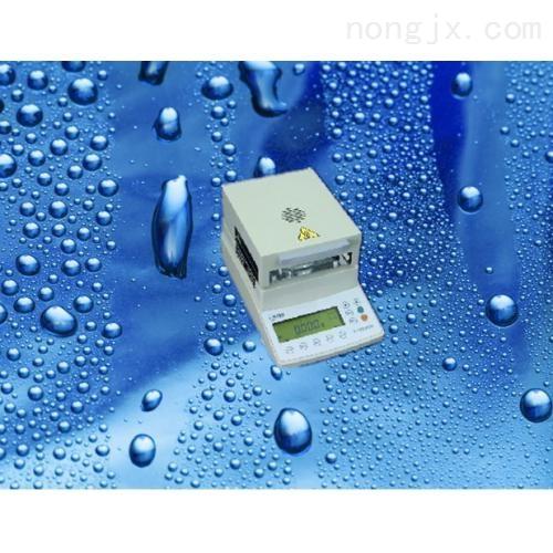[新品] 药材水分测定仪(SF-60)