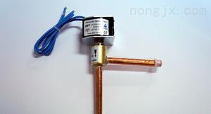 DCFC-20型CNG高压电磁阀