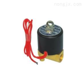 [新品] ZS直动式电磁阀