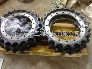 销售DH360挖掘机齿轮,斗山齿轮,斗山挖掘机齿轮