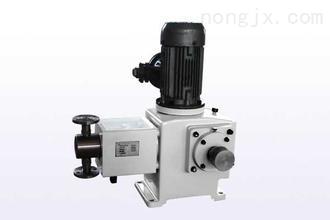 J-D型柱塞计量泵