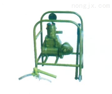 J-X型柱塞计量泵