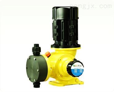 SEKO柱塞计量泵PS1系列