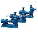 供应太平洋自吸式无阻塞排污泵ZW