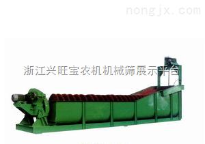 供应正大SX花生米(花生果)分级机