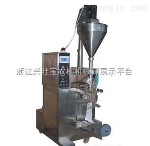 玉米棒真空包装机,供应康贝特GB-1000型双封条滚动式真空包装机(酱菜)
