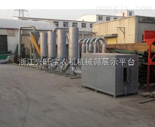 供应常州互帮干燥生产:竹笋烘干机,大型烘干机,苹果片烘干机