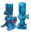 LW无阻塞排污泵