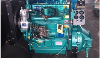 供应青能B3.-3.43/0.981水泥厂余热发电汽轮发电机组