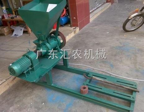供应贵州水产饲料膨化机