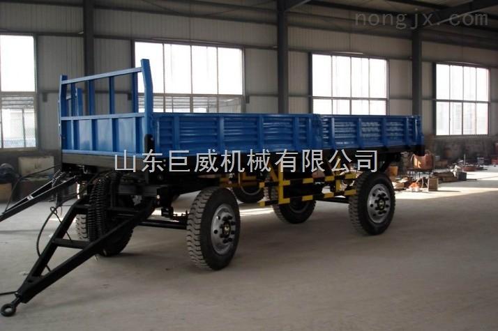 7CX-5T-农用拖车