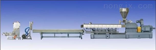 厂家直销,品质保证 HDPE 塑料挤出造粒机 B91-180/160