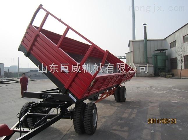 农用拖车、挂车