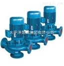 GW排污泵/无阻塞管道排污泵