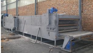 木屑烘干机  木屑干燥机