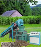 """山东""""科阳""""牌秸秆压块机秸秆煤炭机秸秆成型机木屑压块机"""