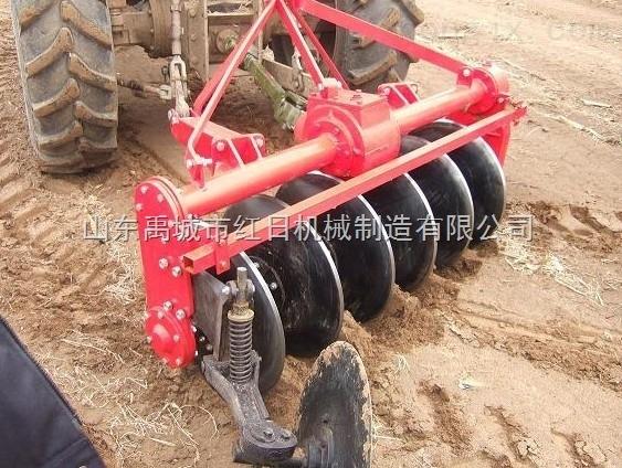 优制农用机械 圆盘犁 驱动圆盘犁