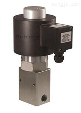 进口超高压电磁阀-进口(防爆,超高压,内螺纹)高压电磁阀