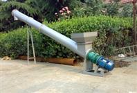 单管螺旋输送机