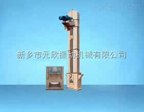 供应振动垂直提升机,焊剂垂直输送机