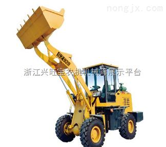 供应山工装载机用双联泵