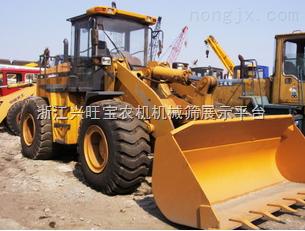 供应二手徐工装载机价格 ,南京二手装载机市场